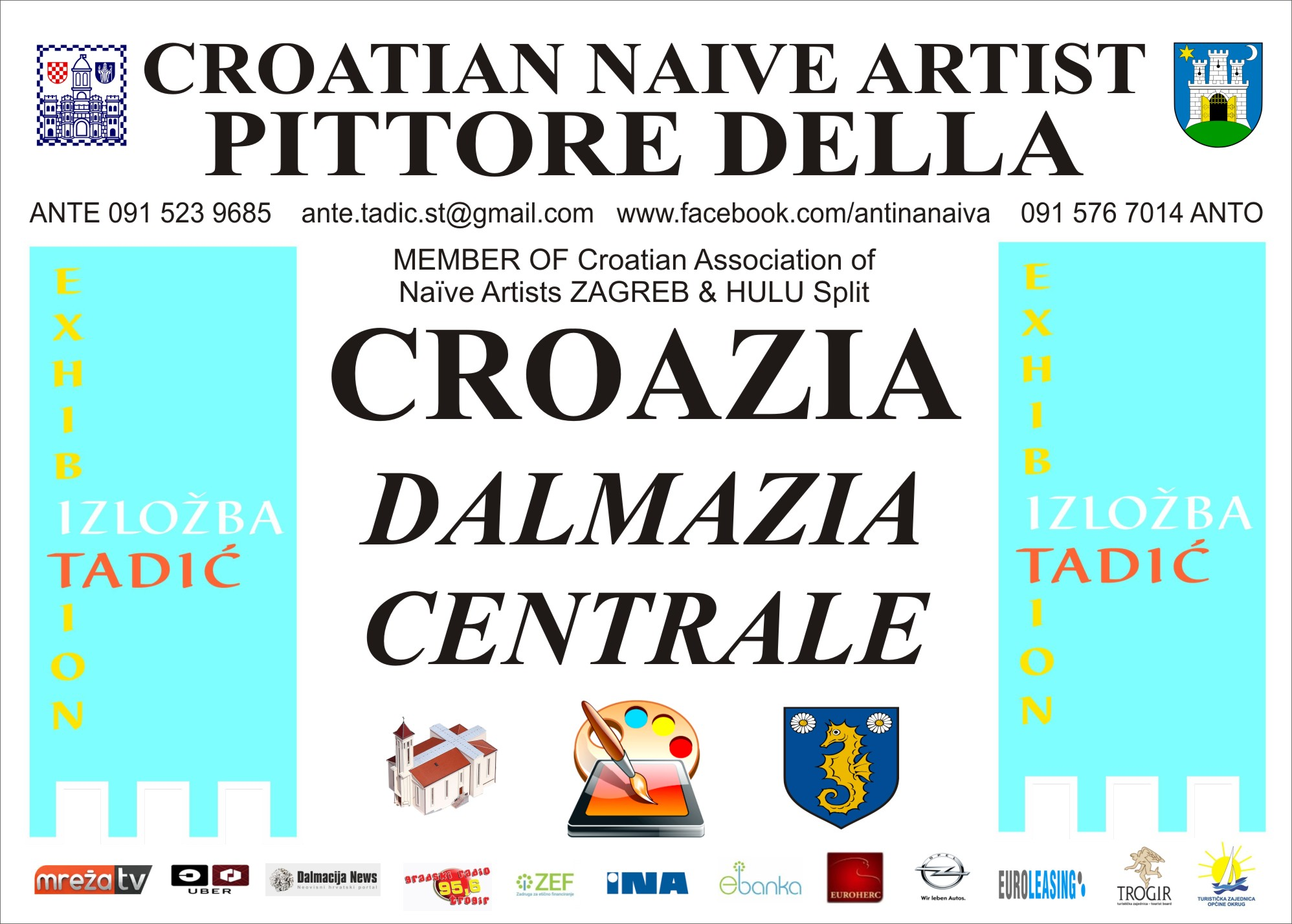 CROATIAN NAIVE(1)